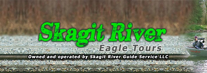 Eagle Float Trips – Skagit River Guide Services